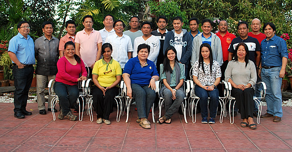 searca-conducts-adb-and-ccc-sponsored-training-on-economic-valuation-for-climate-change-resilience-and-green-growth-in-upper-marikina
