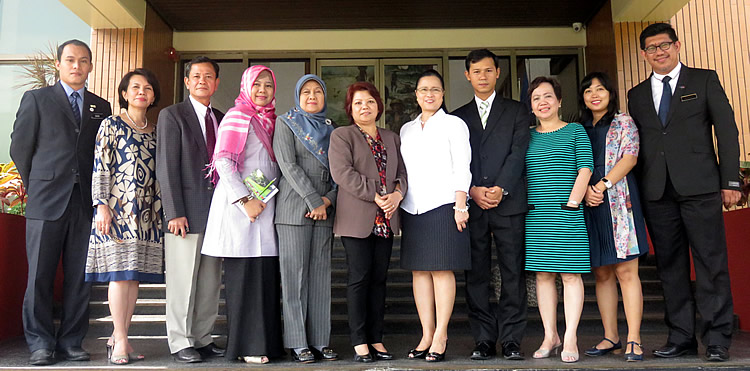 asean-social-forestry-network-strategic-response-fund-asrf-steering-committee-evaluates-the-asrf-proposals