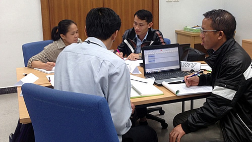 idrc-searca-scholars-undergo-english-training-with-relc-2