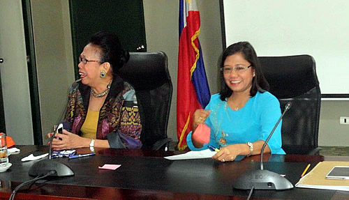 searca alumna takes the reigns of bulacan state university 2