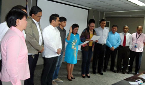 searca alumna takes the reigns of bulacan state university 3