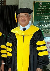 saguiguit to mmsu graduates put to good use what you ve learned 1