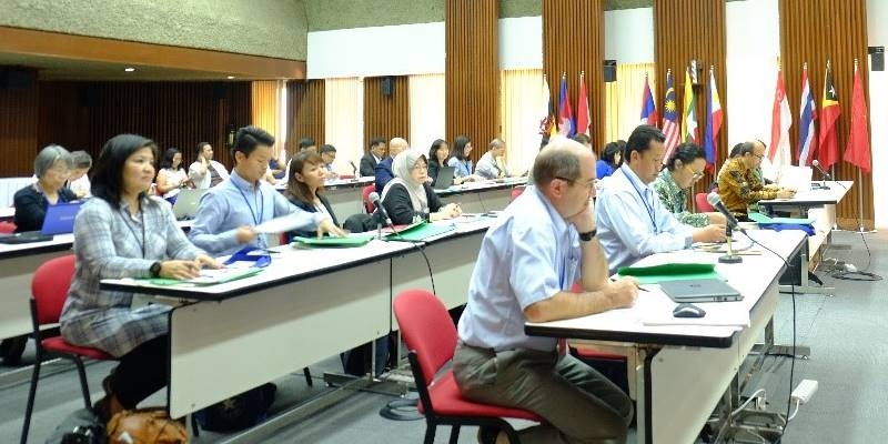Workshop held to establish Joint Masters Degree in Food Security and Climate Change (MS FSCC)
