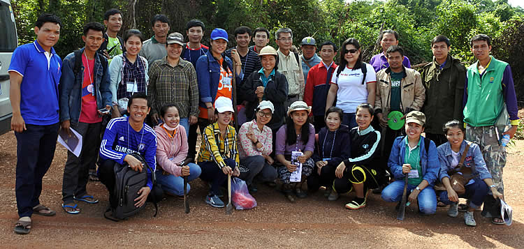 26 participate in a short course on utilization of indigenous crops to strengthen food security 1