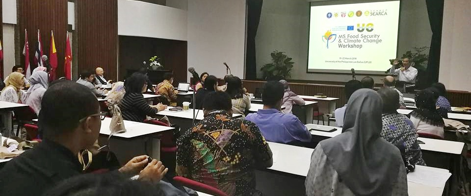 MS FSCC project concludes back-to-back Workshop and Review Meeting