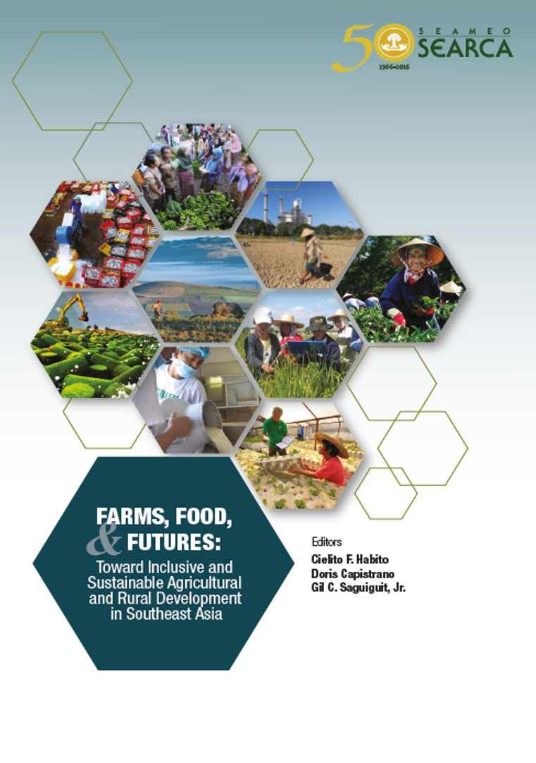 FARMS, FOOD, and FUTURES: Toward Inclusive and Sustainable Agricultural and Rural Development in Southeast Asia
