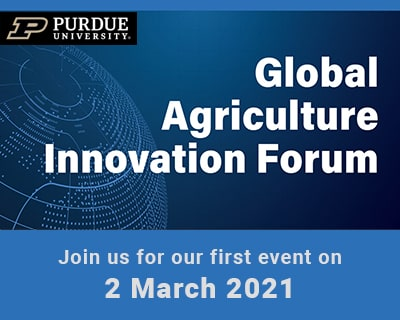 Purdue University - Global Agriculture Innovation Forum