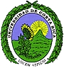 Universidad de Costa Rica (UCR) logo