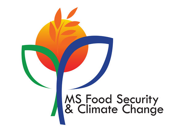 MS Food Security and Climate Change logo