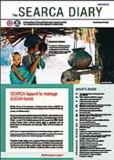 SEARCA Newsletter June 2014