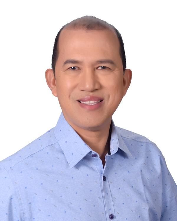 Dr. Glenn B. Gregorio, SEARCA Director