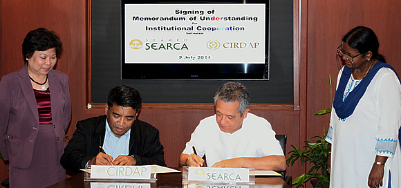 searca-and-cirdap-sign-accord