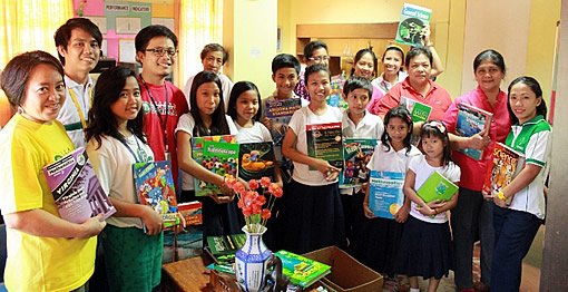 searca-donates-books-to-public-schools-in-los-banos-2