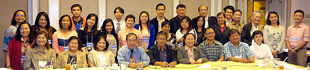 pcc integrates insights from r d and ta projects to strengthen philippine carabao industry