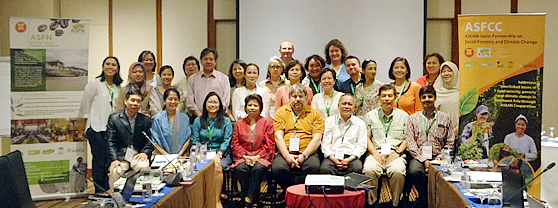 searca participates in the asfcc planning meeting in north jakarta indonesia 1