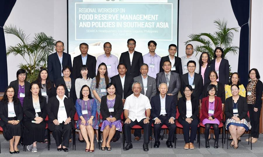 Delegates from Thailand, Vietnam, Myanmar, Cambodia, Philippines, Indonesia, Malaysia, Lao PDR and Singapore representing nine ASEAN nations, participated in this activity.  In addition, participants from local institutions, such as the National Food Authority (NFA), Sugar Regulatory Administration (SRA), Philippine Statistics Authority (PSA) and UP Los Baños enriched the discussions and information sharing.