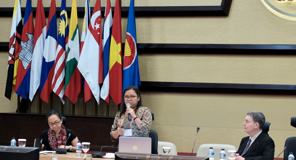 Policy dialogue pushes for alignment of agri education priorities in ASEAN