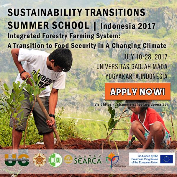 UC Summer School 2017 is Now Accepting Applications