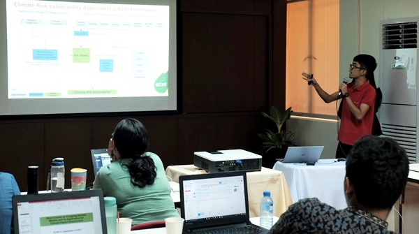 SEARCA Holds Short Course on Crop Systems Modeling