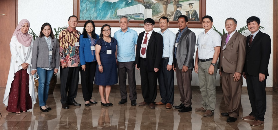RSAA concludes 2-day workshop at SEARCA