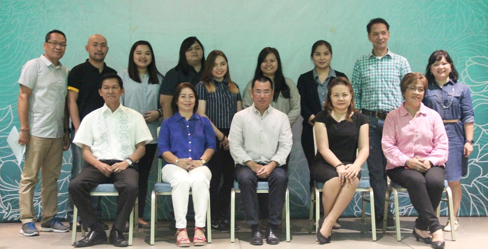 Leyte Farmers, Local Officials Briefed on Philippine Biosafety Regulations