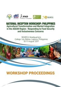 National Inception Workshop: Philippines