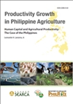 Human Capital and Agricultural Productivity: The Case of the Philippines
