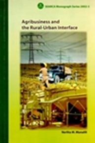 Agribusiness and the Rural-Urban Interface