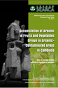 Accumulation of Arsenic in Fruits and Vegetables Grown in Arsenic-Contaminated Areas in Cambodia