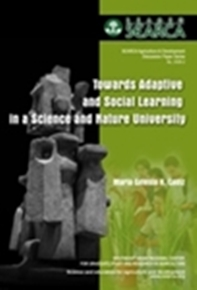 Towards Adaptive and Social Learning in a Science and Nature University