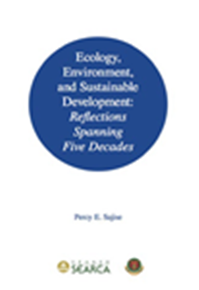 Ecology, Environment, and Sustainable Development: Reflections Spanning Five Decades