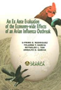 An Ex Ante Evaluation of the Economy-wide Effects of an Avian Influenza Outbreak