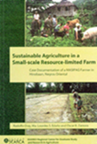 Sustainable Agriculture in a Small-scale Resource-limited Farm: Case Documentation of   MASIPAG Farmer in Hinobaan, Negros Occidental