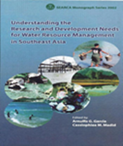 Understanding the Research and Development Needs for Water Resource Management in Southeast Asia