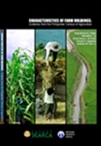 Characteristics of Farm Holdings: Evidence from the Philippines' Census of Agriculture