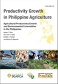 Agricultural Productivity Growth and Environmental Externalities in the Philippines