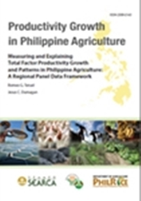 Measuring and Explaining Total Productivity Growth and Patterns in Philippine Agriculture: