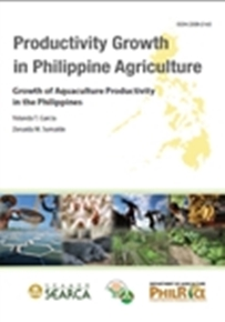 Growth of Aquaculture Productivity in the Philippines