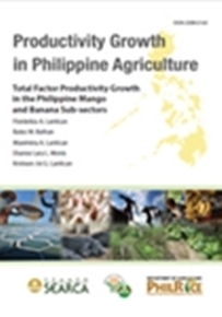 Total Factor Productivity Growth in the Philippine Mango and Banana Sub-sectors