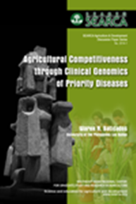 Agricultural Competitiveness through Clinical Genomics of Priority Diseases
