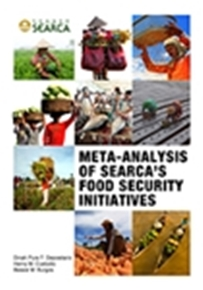 Meta-analysis of SEARCA's Food Security Initiatives