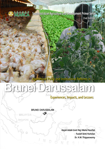 Agricultural Policy and Institutional Reforms in Brunei Darussalam: Experiences, Impacts, and Lessons