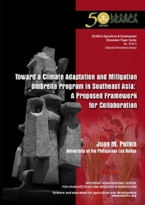 Toward a Climate Adaptation and Mitigation Umbrella Program in Southeast Asia: A Proposed Framework for Collaboration