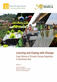 Learning and Coping with Change: Case Stories of Climate Change Adaptation