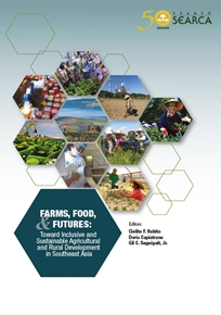 FARMS, FOOD, and FUTURES: 