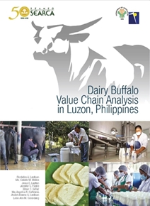 Dairy Buffalo Value Chain Analysis in Luzon, Philippines
