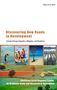 Discovering New Roads to Development Volume 4: Climate Change Adaptation, Mitigation, and Resilience