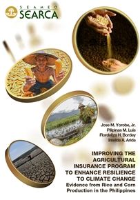 Improving the Agricultural Insurance Program to Enhance Resilience to Climate Change