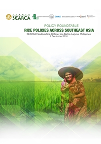 Policy Roundtable: Rice Policies Across Southeast Asia