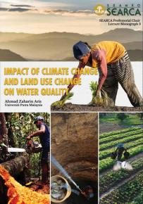 Impact of Climate and Land-Use Changes on Water Quality